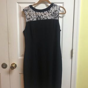 Antonio Melani women's sheath dress size 12